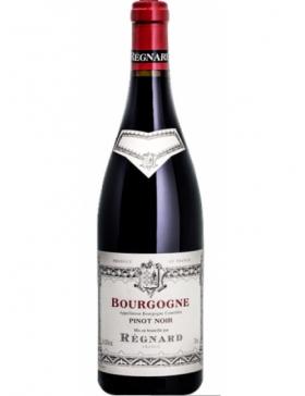 Régnard - Bourgogne Pinot noir - 2018 - Vin Bourgogne