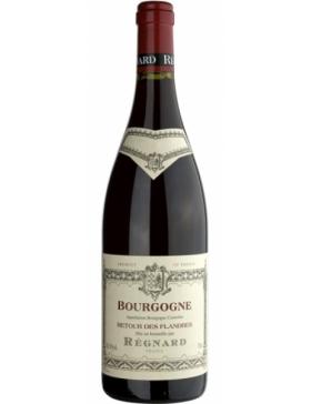 Régnard - Bourgogne - Retour des Flandres - 2018 - Vin Bourgogne