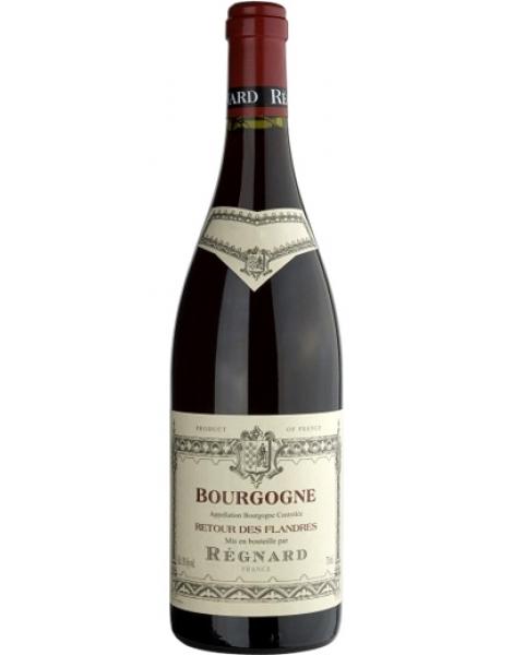 Régnard - Bourgogne - Retour des Flandres - 2018