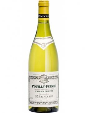 Régnard - Pouilly-Fuissé L'Ancien Prieuré - 2018 - Vin Pouilly-fuissé