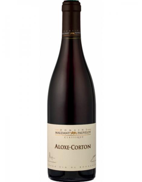 Domaine Maldant-Pauvelot Aloxe Corton - 2016