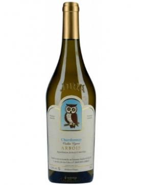 Domaine Amélie Guillot - Chardonnay Vieilles Vignes - 2018 - Vin Jura
