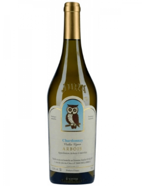 Domaine Amélie Guillot - Chardonnay Vieilles Vignes - 2018