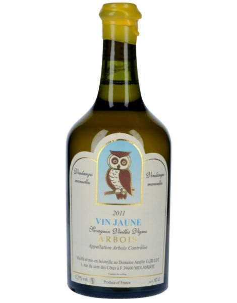 Domaine Amélie Guillot - Vin Jaune - 2013