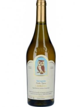 Domaine Amélie Guillot - Savagnin Vieilles Vignes - 2015 - Vin Jura