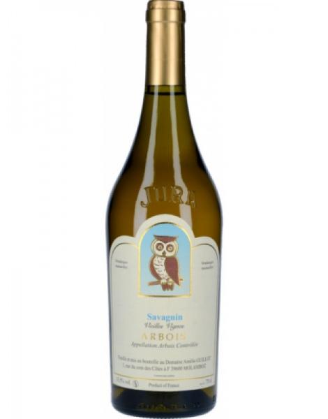 Domaine Amélie Guillot - Savagnin Vieilles Vignes - 2015