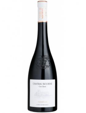 Château Roubine Premium - Cru Classé - 2016 - Vin Côtes de Provence