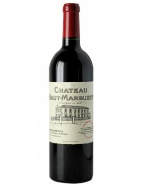 Château Haut Marbuzet - Magnum 2016 - Vin Saint-Estèphe