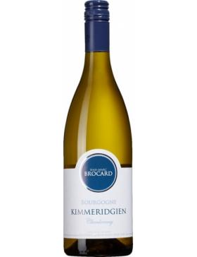 Domaine Brocard Bourgogne Kimmeridgien-2016