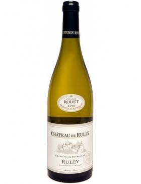 Antonin Rodet - Château de Rully Comte R-de-Ternay - 2016 - Vin Rully
