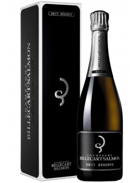 Billecart Salmon - Billecart-Salmon Brut Réserve
