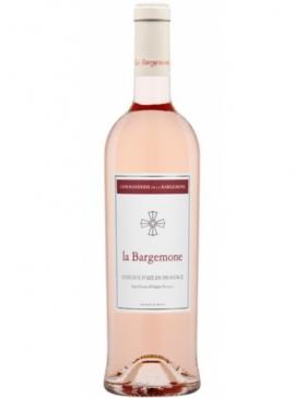 Commanderie de la Bargemone - Rosé - 2019
