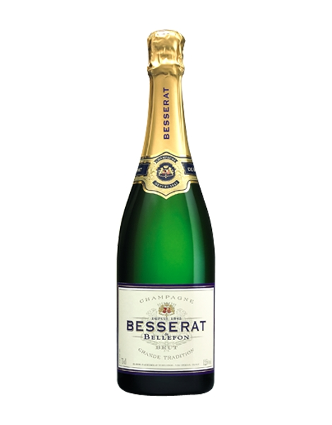 Besserat Brut Grande Tradition