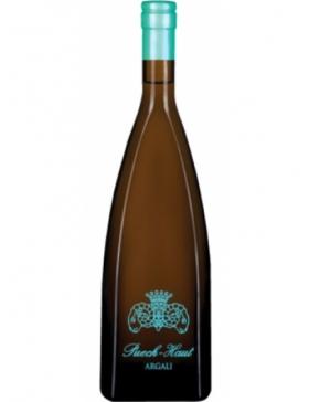 Château Puech-Haut - Argali Blanc - 2019 - Vin Hérault