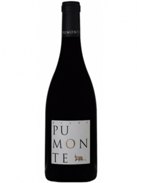 Domaine d'Alzipratu - Pumonte - Rouge - 2017 - Vin Corse