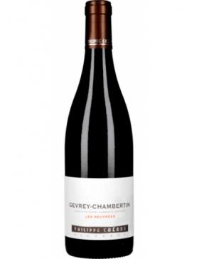 Philippe Chéron - Gevrey-Chambertin - Les Seuvrées - 2017