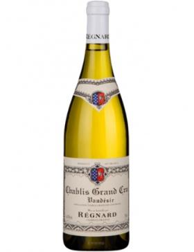 Régnard - Grand Cru Vaudésir - 2008 - Vin Chablis