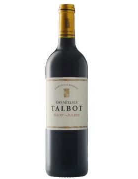 Connétable de Talbot - 2016