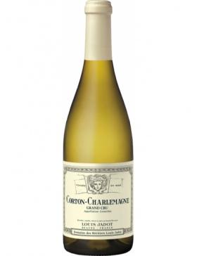 Louis Jadot - Corton Charlemagne - Grand Cru - Domaine des Héritiers - 2016 - Vin Corton-Charlemagne