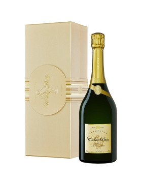 Cuvée William Deutz- 2009 - Magnum - Champagne AOC Deutz