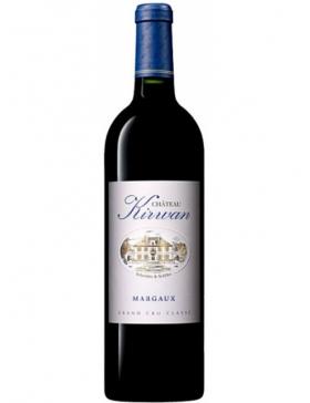 Château Kirwan 2015 - Vin Margaux