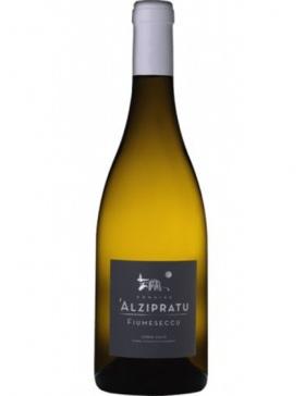 Domaine d'Alzipratu - Fiume Seccu - Blanc - 2019 - Vin Corse