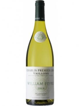 Domaine William Fèvre - Chablis 1er Cru Vaillons - Blanc - 2017