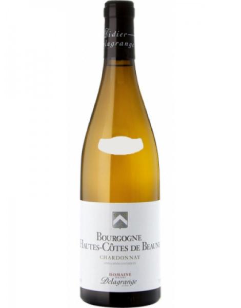 Domaine Henri Delagrange - Hautes-Côtes-de-Beaune - Blanc - 2018