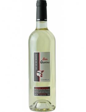 San Gavino - Contrella - Blanc - 2019 - Vin IGP Ile de Beauté
