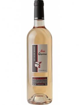 San Gavino - Contrella - Rosé - 2019 - Vin AOP Corse