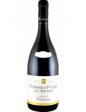 Domaine Henri Delagrange et Fils 1er Cru Les Bertins - Rouge - 2017 - Vin Pommard