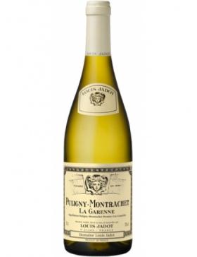 Louis Jadot - Puligny-Montrachet 1er Cru - Clos de La Garenne - 2016 - Vin Puligny-Montrachet