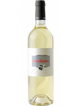 San Gavino - Blanc - 2019 - Vin IGP Ile de Beauté