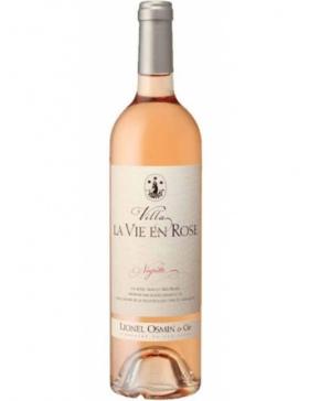 Lionel Osmin & Cie - Villa La Vie En Rose - 2019 - Vin Côtes de Gascogne
