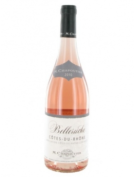 M.Chapoutier - Belleruche - Rosé - 2019