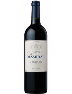Initial De Desmirail Margaux - 2012 - Vin Margaux