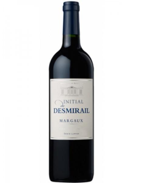 Initial De Desmirail Margaux - 2012