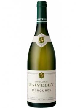 Domaine Faiveley Mercurey Blanc - 2017