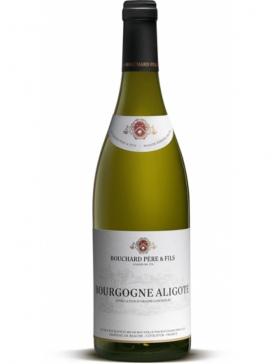 Bouchard Père & Fils - Bourgogne Aligoté - 2016