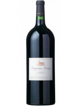 Agneau Rouge Magnum - 2018 - Vin Bordeaux