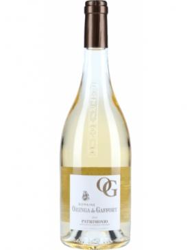 Domaine Orenga de Gaffory - Cuvée Orenga de Gaffory - Blanc - 2019 - Vin Corse