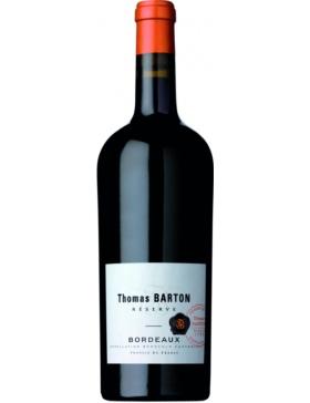 Barton & Guestier - Thomas Barton Réserve Saint-Emilion - 2018
