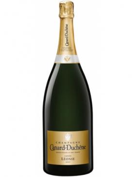 Canard-Duchêne Cuvée Léonie Magnum - Champagne AOC Canard-Duchêne