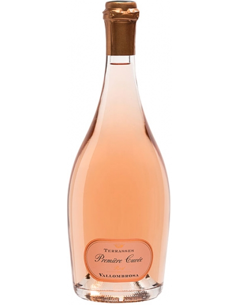 Villa Vallombrosa Première Cuvée Rosé - 2019