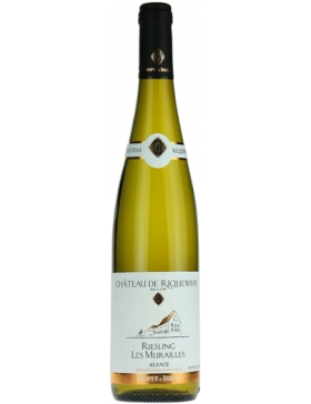 Dopff & Irion - Riesling Les Murailles - 2012 - Vin Riesling