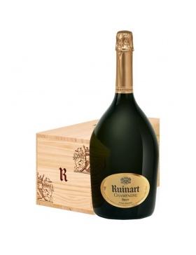 R de Ruinart Jeroboam - Champagne AOC Ruinart