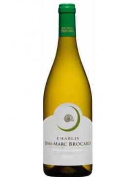 Chablis Jean Marc Brocard Magnum - 2018 - Vin Chablis