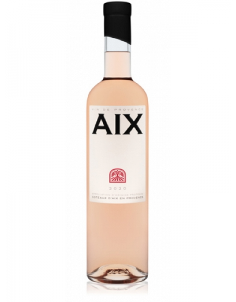 AIX Rosé Mathusalem - 2019