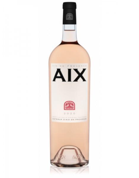 AIX Rosé Jéroboam - 2019