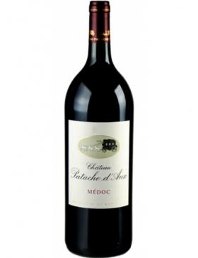 Château Patache d'Aux Magnum - 2017 - Vin Medoc